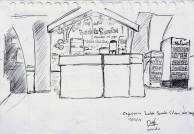 Caffetaria Ledok Sambi (Outbond)