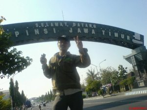gerbang jawa timur