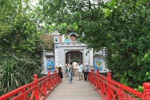 Temple of Jade Mountain - nuku.de