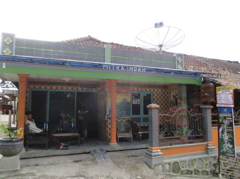 MItra Indah base camp